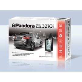 Pandora DXL-3210i