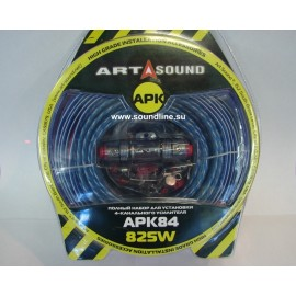 Art Sound APK84