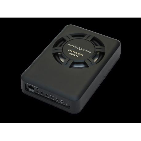 Art Sound Power Box