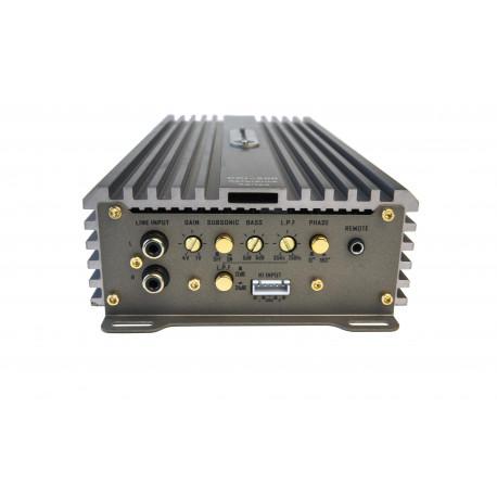 DLS XCA-CCi500