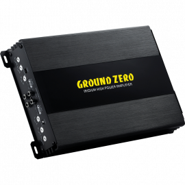 GROUND ZERO GZIA 4115HPX-II