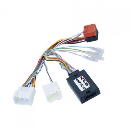 Intro AMP-MT02